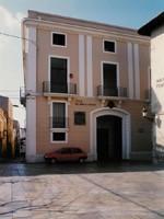 Façana del Col·legi Sant Ramon de Penyafort