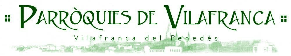 Parròquies de Vilafranca